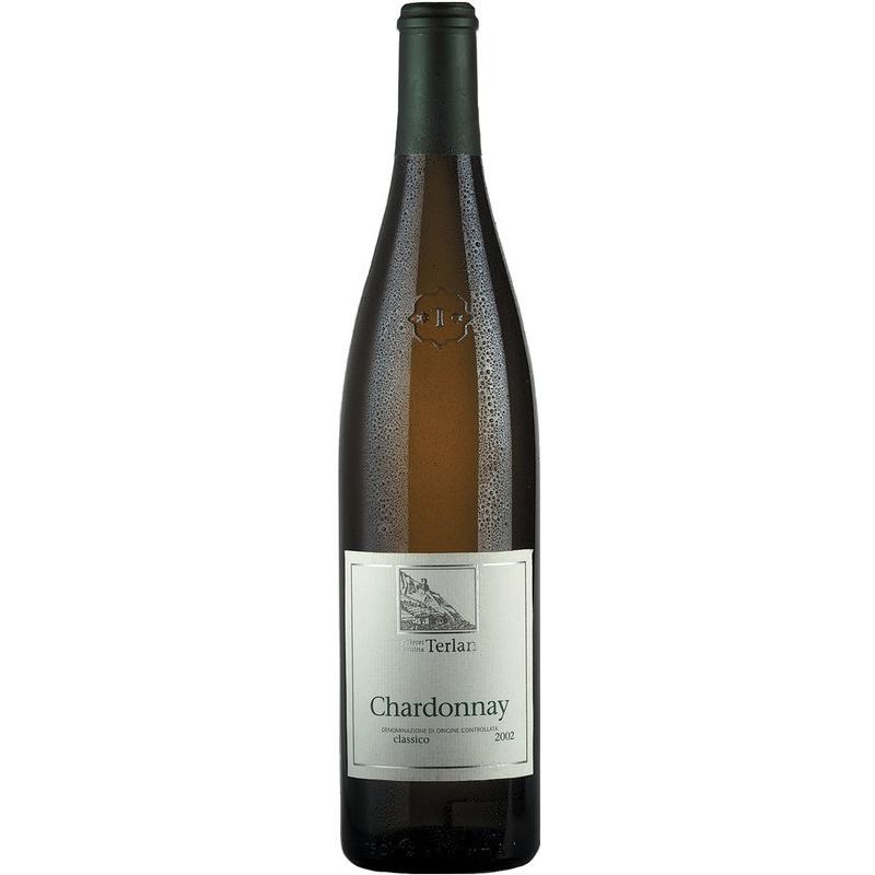 Terlan Chardonnay  2013 0,75 l