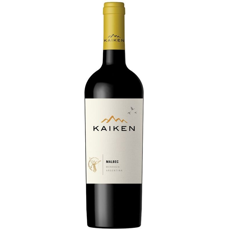 Kaiken Malbec 2015 0,75 l