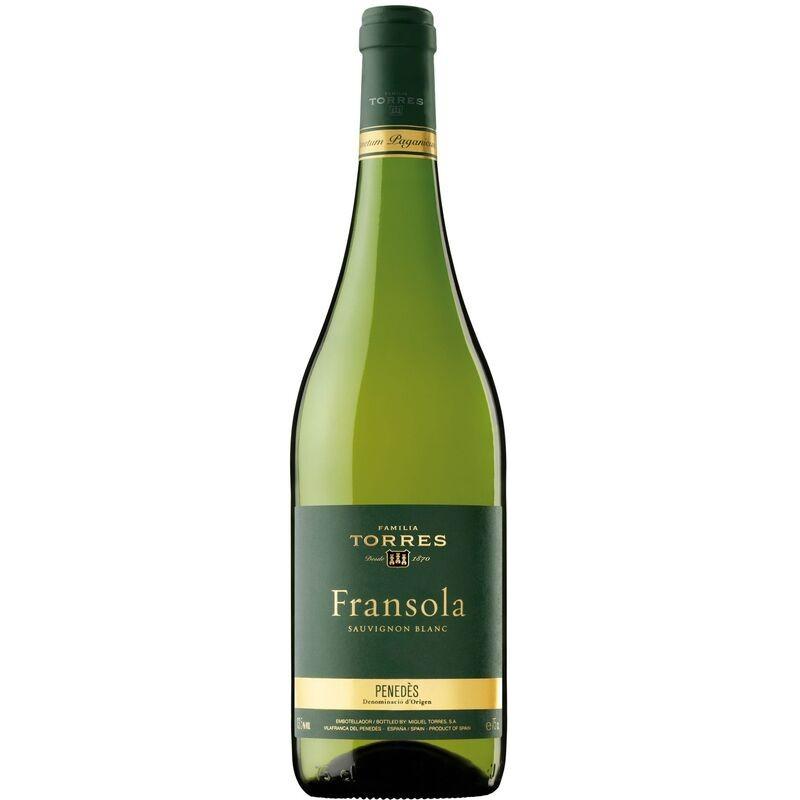 Torres Fransola  2014 0,75 l