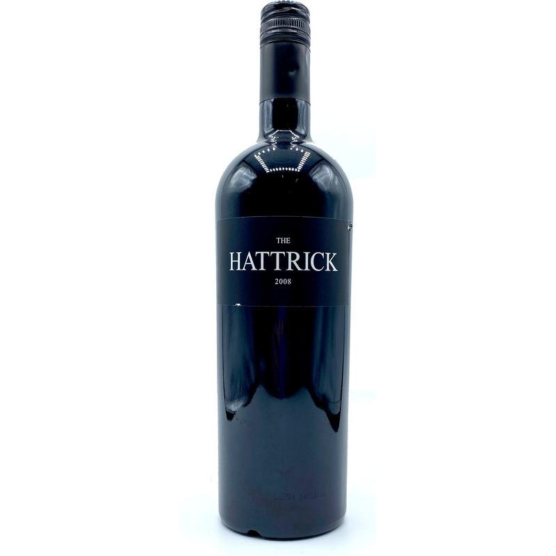 ADW The Hattrick  2008 0,75 l