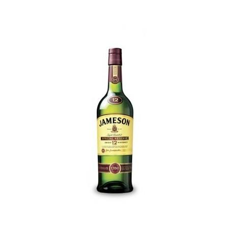 Jameson 12 Jahre  0,70 l