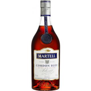 Martell Cordon Bleu  0,70 l