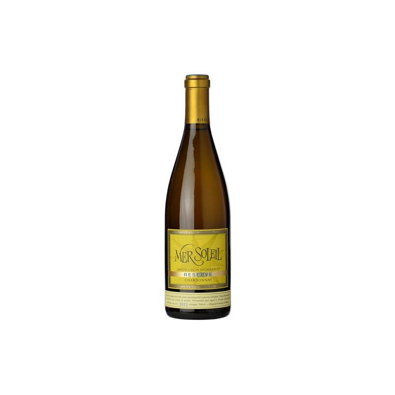 Mer Soleil Chardonnay...