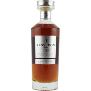 Cognac Tesseron Lot No.53...