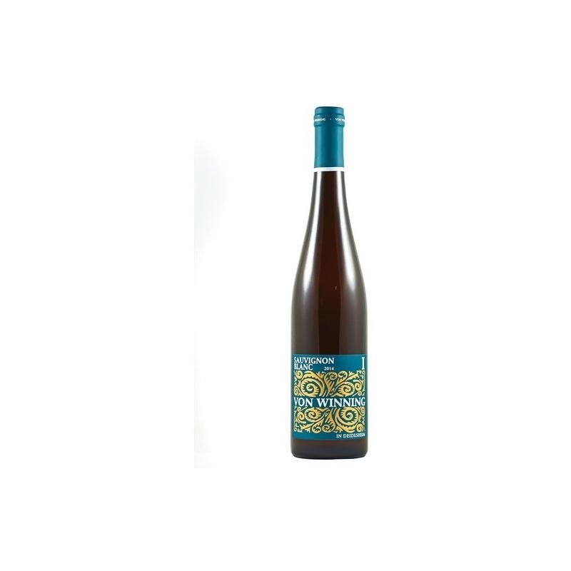 Von Winning Sauvignon Blanc...