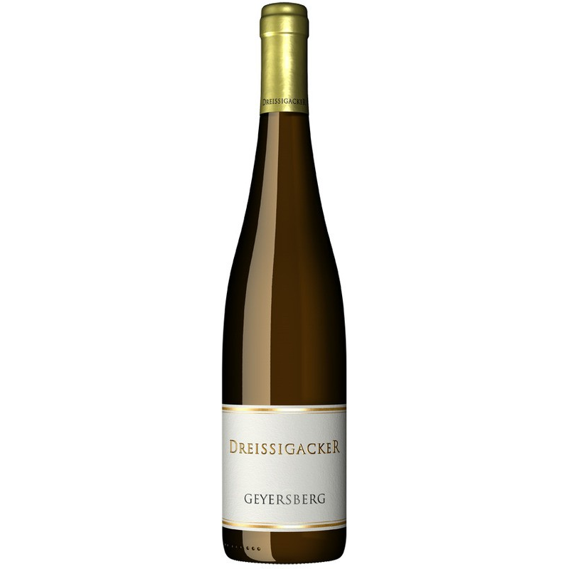 Dreissigacker Geyersberg...