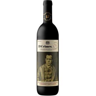 19 Crimes Red Wine 2018 0,75 l