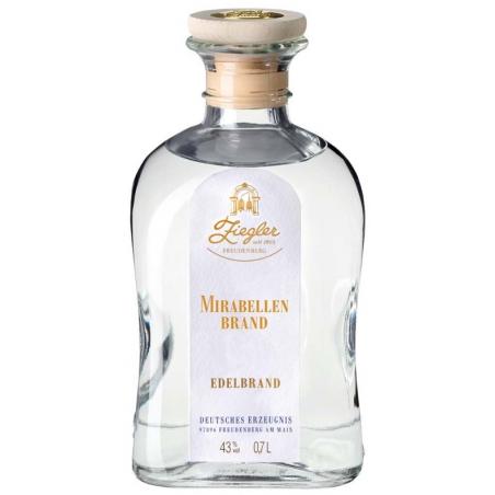 Ziegler Mirabelle  0,70 l